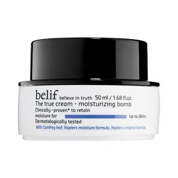 belif true cream